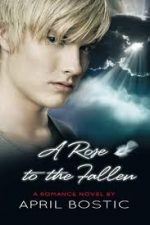 April Bostic – A Rose to the Fallen