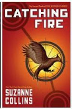 Suzanne Collins – The Hunger Games