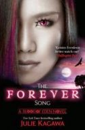 Julie Kagawa – The Forever Song