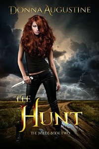 The Hunt by Donna Augustine