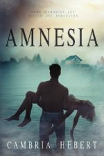 Cambria Hebert – Amnesia