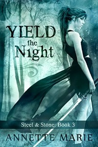 Yield the Night